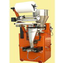 Pneumatic Bag Packaging Machine