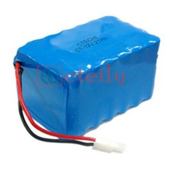 LifePO4 Battery Pack 12.8V 4S6P