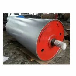 Deflector Roll for Steel Mill