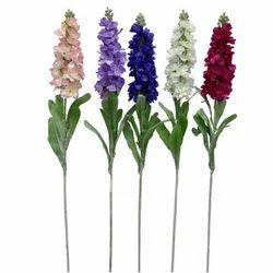 Artificialflower Satin D2102 Artificial Stock Flower Stick, Packaging Type: Carton, Packaging Size: 120 Pieces