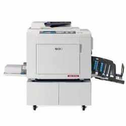 Riso Printing Machine