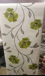 Floral Printed Designer Wallpaper