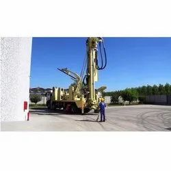 Tubewell Drilling Services