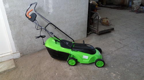 Lawn Grass Mower