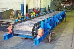 Industrial Apron Feeder Conveyors