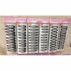 Imported Regular Plain Tic Tac Pins
