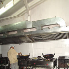Commercial Kitchen Chimney At Rs 65000 Piece Commercial