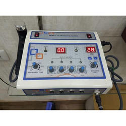 US 4 Channel Tens Combination Physiotherapy Machines