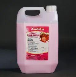 Strawberry Pearly Handwash