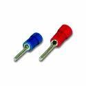 Round Pin Insulated