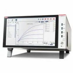800 Ma Keithley 4200A-SCS Parameter Analyzer