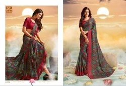 Vishal Fancy Saree