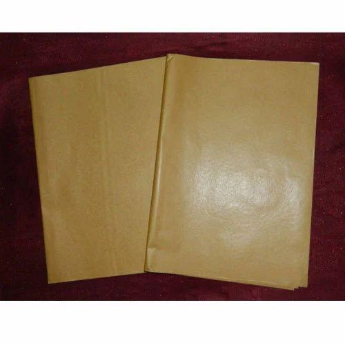 e497b325699 MG Golden Yellow Kraft Paper at Rs 65  kilogram