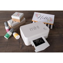 Silhouette Mint Stamp Maker