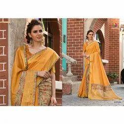 Rachna Art Silk Digital Printed Digi Silk Catalog Saree For Women 10