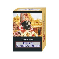 Delux Sambrani Dhoop