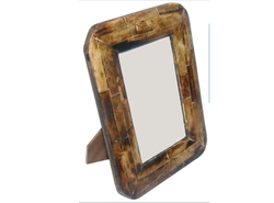 Brownish Photo Frames High Quality Handmade Finish