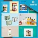 Product Label Design Services In Pan India