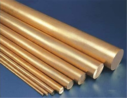 Brass Rods and Profile