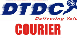 DOMESTIC COURIER BOOKING