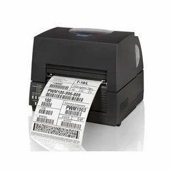 Barcode Printing Service