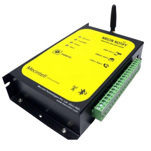 Mecin Connect Modbus Rtu/ascii Gprs Gateway