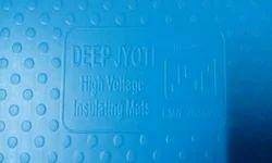 Insulating Electric Mat