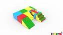 Soft Toy KAPS K1023
