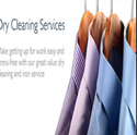 Clothes Dry Cleaning Service