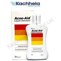 Acne Aid Face wash