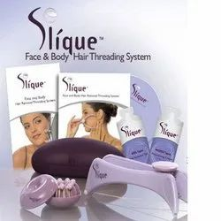 Slique Eyebrow Hair Threading