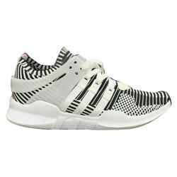 hot sale online 4be3d fceab Adidas Black and White Running Shoes