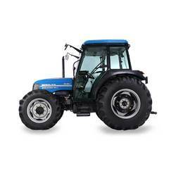 Worldtrac Sonalika Tractor