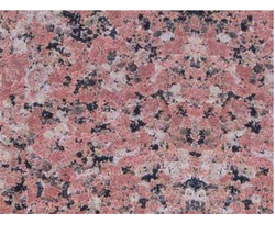 Rosy Pink Granite, 0-5 Mm And 15-20 Mm