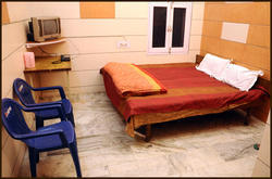 National Guest Houses Double Bed Room