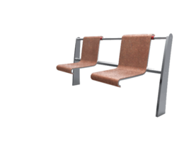 Zotas Bencho Park Seat Free Bench