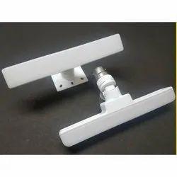 Aluminium T-Bulb