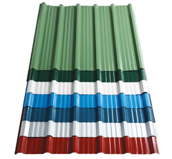 Galvenized Roofing Sheet