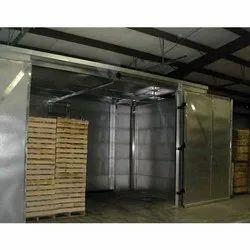 Wooden Pallets Heat Treatment Service