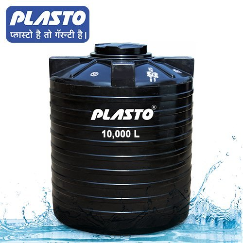 Water Storage Tanks 10000 Liters Water Tank Wholesale Trader From Thane