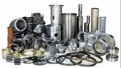 Sullair Air Compressor Spares