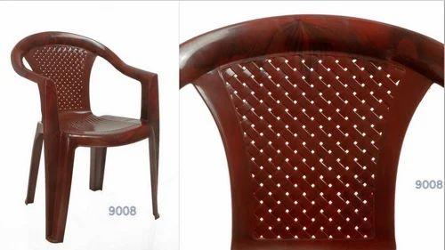 Plastic Chair 9008 Model