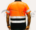 Reflective High Visibility T Shirts