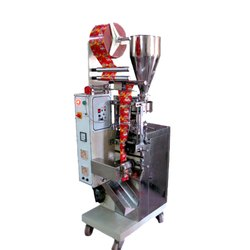 Snacks Pouch Packaging Machines