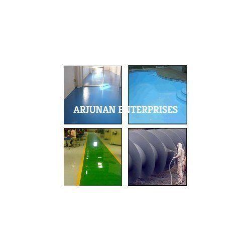 Epoxy Flooring Kerala: Flooring & Coating Services