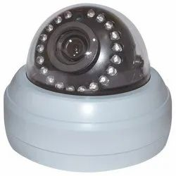 2 MP Day & Night HD CCTV Dome Camera, for Indoor