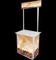 Foldable Promotion Stand