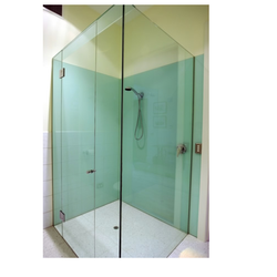 Tempered Glass Door At Best Price In India
