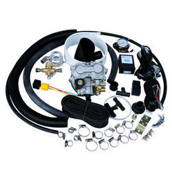 CNG Kit Installation Service