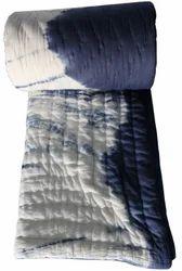 Tie Dye Cotton Jaipuri Soft Razai